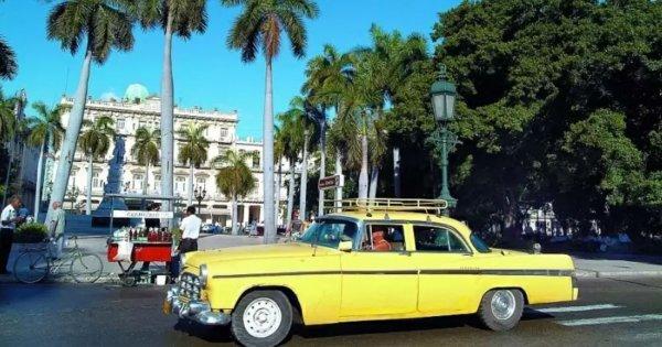 Kuba: Havana z Prahy v červenci na 9 dní se snídaní za 20 900 Kč!