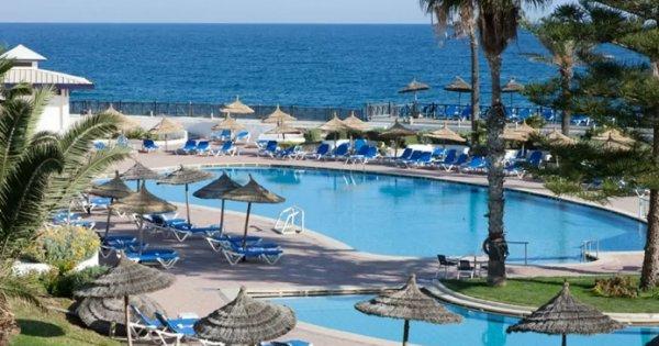 Tunisko: Monastir z Prahy na 8 dní v luxusním hotelu s All inclusive za 8 290 Kč! Odlet 20. 7. 2019!