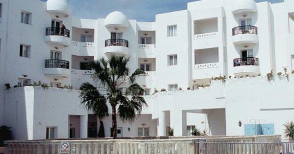 Tunisko: Port El Kantaoui z Brna v září na 7 nocí s polopenzí za 8 990 Kč!