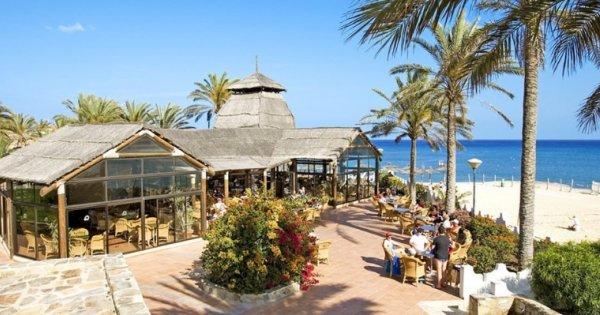 Fuerteventura z Prahy na 8 dní s All inclusive za 10 490 Kč, sleva 57 %