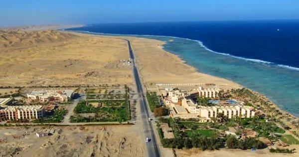 Egypt: Marsa Alam z Ostravy s All Inclusive na 8 dní za 7 990 Kč! Odlet 30. 5.! Sleva 57 %!