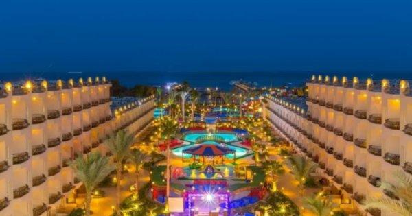 Egypt z Prahy na 8 dní  v luxusním hotelu s All inclusive za 6 490 Kč!