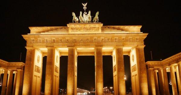Berlín z Brna o prázdninách již od 258 Kč/ zpáteční letenka!
