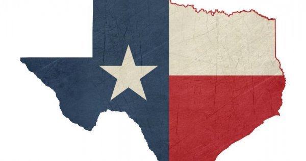 USA - Texas za 10 971 Kč!
