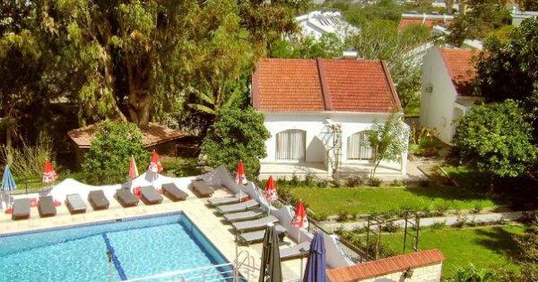 Severní Kypr: Kyrenia z Brna na 8 dní s polopenzí za 7 125 Kč!