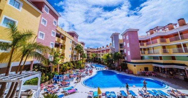 Fuerteventura z Prahy v květnu na 8 dní s All Inclusive za 13 990 Kč!