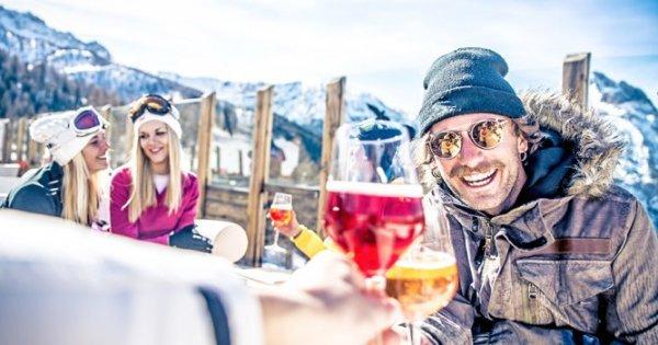 Valentýnský pobyt ve Vysokých Tatrách pro 2 osoby na 3 dny s polopenzí za 2 799 Kč! Sleva 56 %!