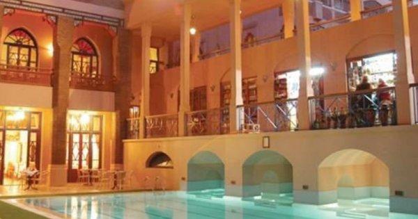 Maroko: Marrakéš v září z Vídně na 7 nocí se snídaní za 9 517 Kč!