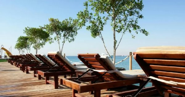 Egypt: Hurghada z Prahy na 7 nocí s All inclusive za 8 490 Kč! Odlet již 18. 9. 2019!