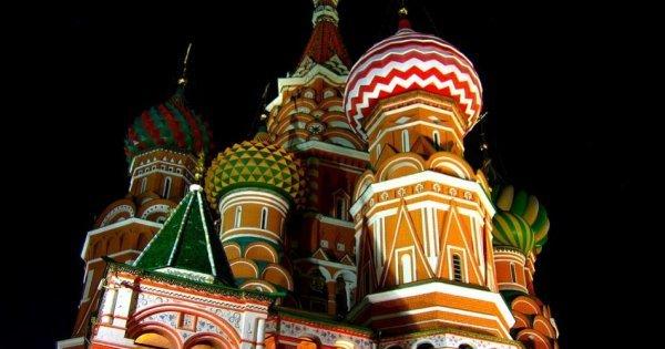 Moskva z Budapeště od 865 Kč/jednosměrná letenka!