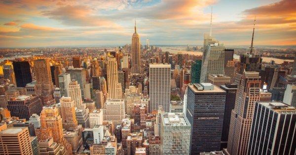 Letní New York za 12 309 Kč!