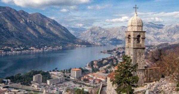 Černá hora z Mnichova v letní sezóně 2019 od 15 Eur/jednosměrná letenka!