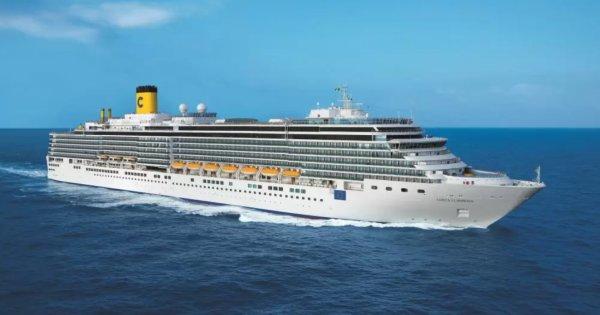 Plavba po Středozemním moři v květnu na 8 dní s plnou penzí za 12 990 Kč! Sleva 45 %!