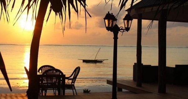 Zanzibar: Matemwe z Prahy na 9 nocí se snídaněmi za 22 490 Kč! Odlet již 14. 9. 2019!