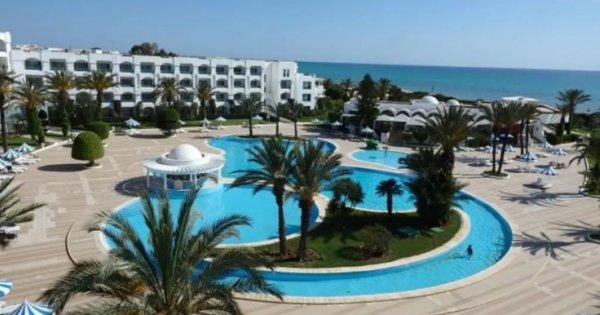 Tunisko: Mahdia z Prahy na 12 dní v 5* hotelu s All inclusive za 12 990 Kč!