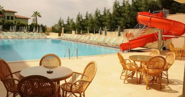Turecko: Side z Prahy na 8 dní s All inclusive za 8 884 Kč! Odlet již zítra!