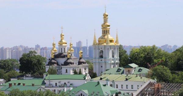 Kyjev z Bratislavy v srpnu za 1 088 Kč/ zpáteční letenka!