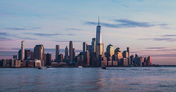 Z Vídně do New Yorku za 6 962 Kč/zpáteční letenka!