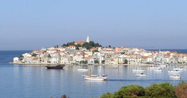 Chorvatsko: Primošten - ubytování na 8 dní v apartmánu za 1 190 Kč!