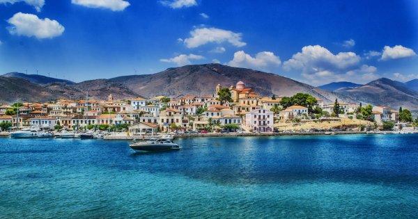 Řecko: Olympská riviéra z Brna na 12 dní v apartmánu za 7 300 Kč!