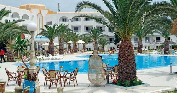 Tunisko: Port El Kantaoui z Prahy na 7 nocí s polopenzí za 7 590 Kč! Odlet již 11. října!
