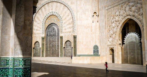 Maroko: Agadir z Vídně v prosinci již od 398 Kč/ zpáteční letenka!