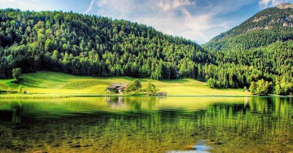 Tyrolské Alpy pro 2 osoby na 4 dny s polopenzí za 5 999 Kč! Dítě do 5 let zdarma!