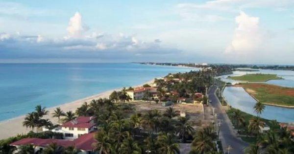 Kuba: Varadero z Prahy na 9 dní s All inclusive za 23 800 Kč!