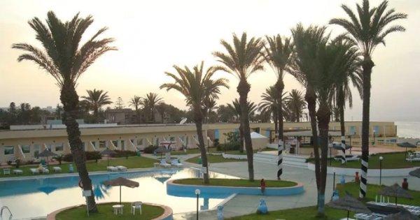 Tunisko: Monastir z Prahy na 7 nocí s polopenzí za 7 590 Kč! Odlet již 31. 8. 2019!