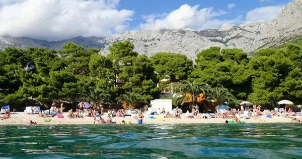 Chorvatsko: Střední Dalmácie letecky z Ostravy na 9 dní s polopenzí za 7 880 Kč!