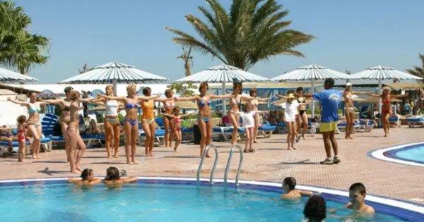 Egypt: Hurghada z Prahy na 8 dní s All inclusive za 9 580 Kč!
