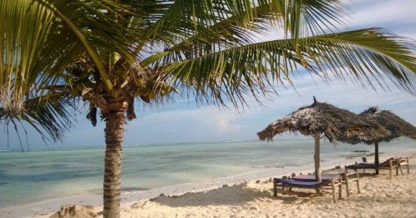 Zanzibar z Prahy na 11 dní za 17 990 Kč - poslední volný termín za tuto cenu!