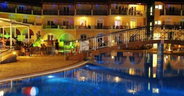 Řecko: Zakynthos z Prahy na 8 dní s All inclusive za 5 990 Kč!