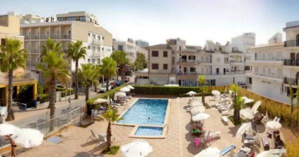 Španělsko: Mallorca z Vídně na 7 nocí s polopenzí za 7 778 Kč! Odlet již 16. října!