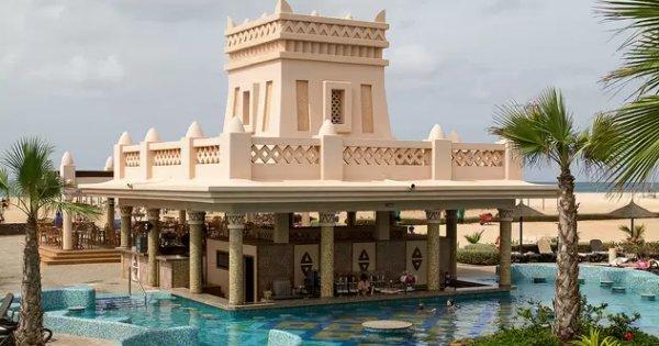 Kapverdské ostrovy: Boa Vista v prosinci z Prahy v 5* hotelu s All inclusive za 24 890 Kč!