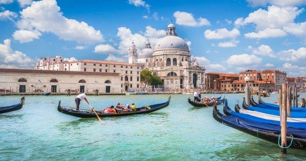Poznávací zájezd do Verony a Benátek na 4 dny za 2 149 Kč!