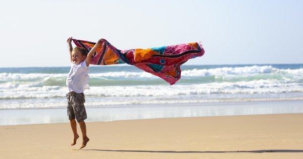 Vezměte děti na dovolenou do Tuniska zadarmo