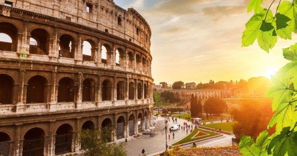 Řím vzáří od 1058 Kč!