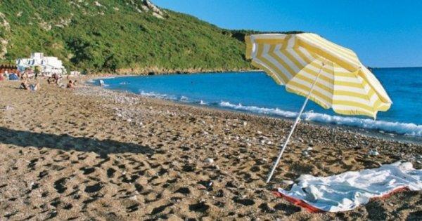 Černá Hora: Barská riviéra z Prahy na 8 dní s plnou penzí za 7 990 Kč!