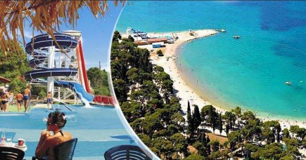 Chorvatsko: Biograd na Moru na 8 dní pro 1 osobu za 3 590 Kč! Možnost dopravy autobusem!