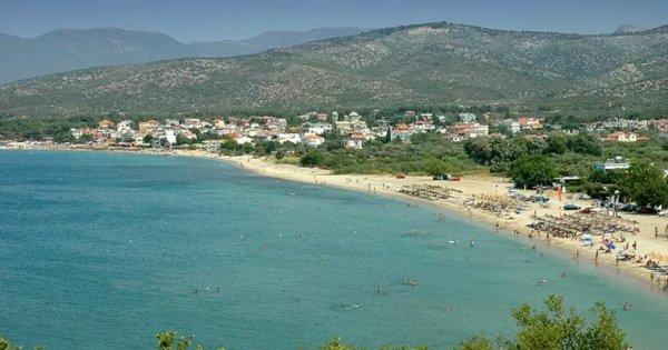 Řecko: Thassos z Prahy na 11 dní v apartmánu za 6 990 Kč! Sleva 46 %!