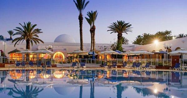 Tunisko: Monastir z Brna na 8 dní s All inclusive za 6 990 Kč!