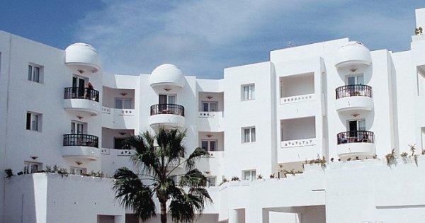 Tunisko: Port El Kantaoui z Brna na 8 dní v luxusním hotelu s polopenzí za 6 990 Kč!