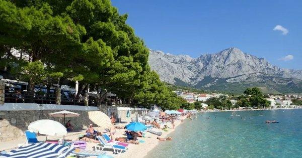Chorvatsko: Baška Voda letecky z Ostravy na 8 dní v červnu ve vile za 7 780 Kč! Sleva 55 %!