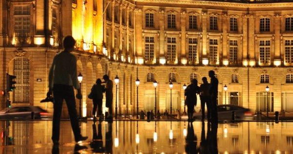 Francie: Bordeaux z Prahy v listopadu za 1 018 Kč/ zpáteční letenka!