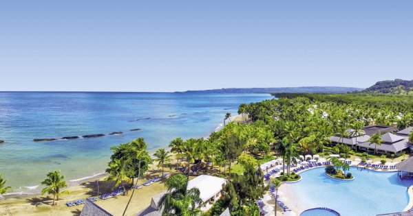Dominikánská republika z Drážďan na 8 dní s All inclusive za 20 045 Kč