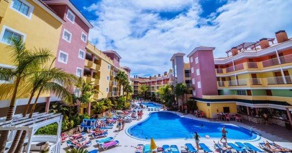Kanárské ostrovy v plné sezóně: Fuerteventura z Prahy na 8 dní s All Inclusive za 17 490 Kč!