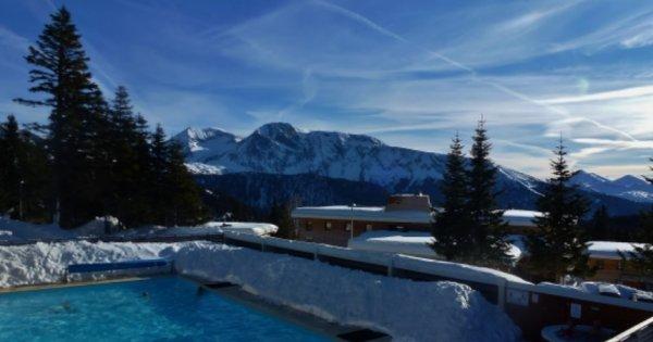 Za lyžovačkou do Francie na 8 dní se skipasem již v ceně za 4 899 Kč!
