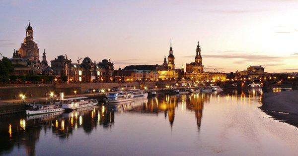 Adventní zájezd do Drážďan již tuto neděli za 349 Kč!