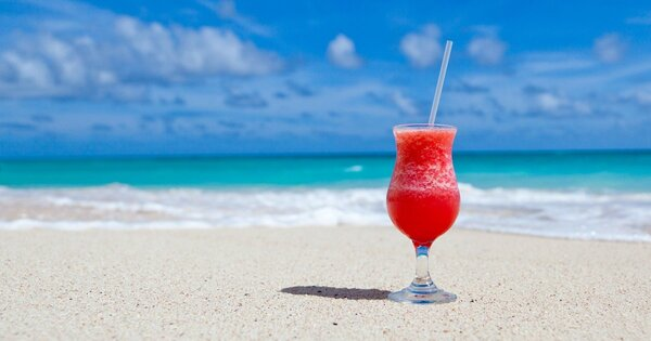 Egypt: Hurghada z Prahy 7 nocí/ 8 dní s all inclusive v 5* hotelu za 7 490 Kč! ODLET JIŽ ZÍTRA!